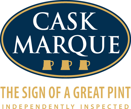 Cask Marque Awarded