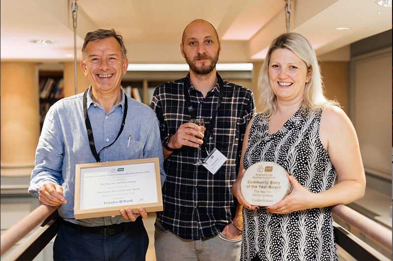 Community Story of the Year Award