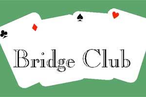 Learn to play bridge on Monday night!