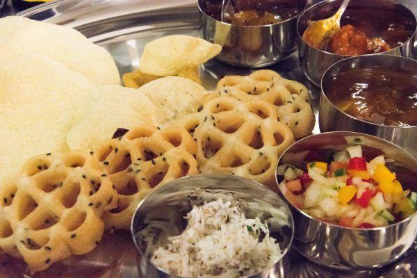 Indian Pop Up Kitchen – 7th April